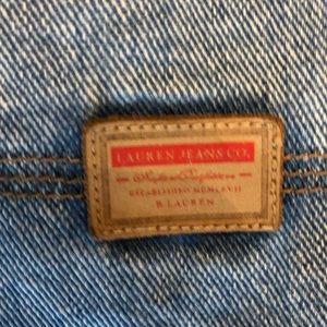 Ralph Lauren Jackets & Coats - Ralph Lauren Mens denim jacket size large